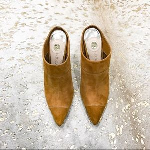 River Island Shoes - Suede Mules